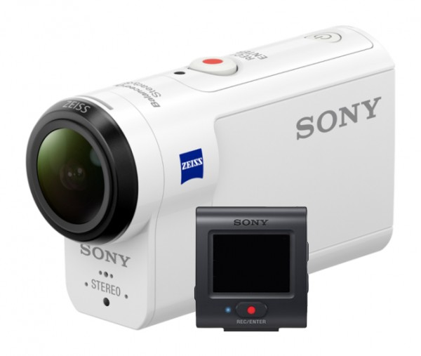 Видеокамера Sony HDR-AS300R