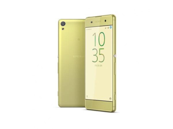 Смартфон Sony Xperia XA dual