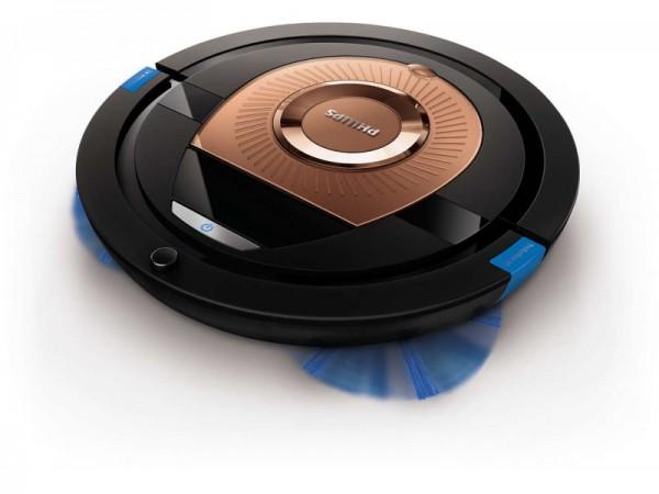Робот-пылесос Philips SmartPro FC8776