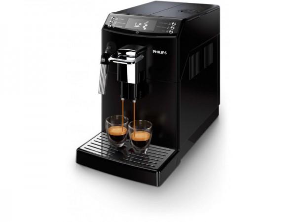 Кофемашина Philips EP4010