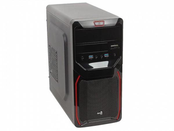 Компьютер Game PC 716 AMD Ryzen 3 1200