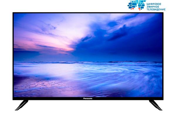 LED-телевизор Panasonic - TX-42ER250ZZ