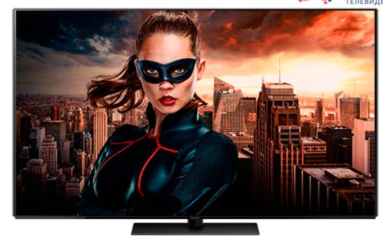 OLED-телевизор Panasonic - TX-55FZR800